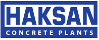 Haksan Concrete Plants